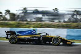 Virtuosi Racing F2